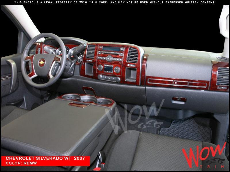 2007 Chevy Silverado WT