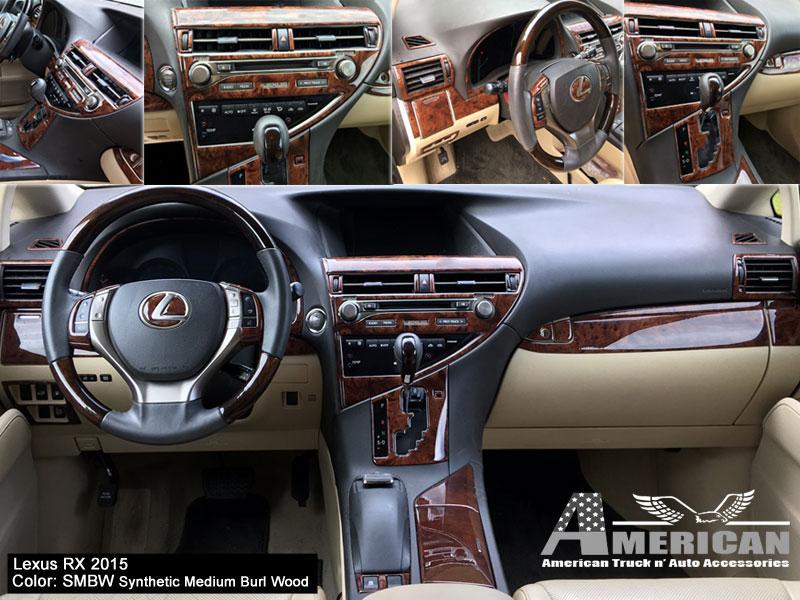 2015 Lexus RX
