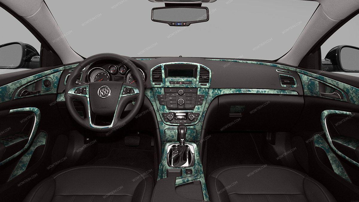 OEM Match - Buick Enclave